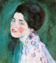Dal Klimt ritrovato ai maestri segreti: una preziosa mostra alla Galleria Ricci Oddi