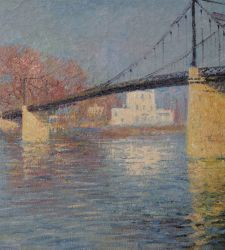 In Francia una mostra approfondisce cinque post-impressionisti sostenuti da Durand-Ruel