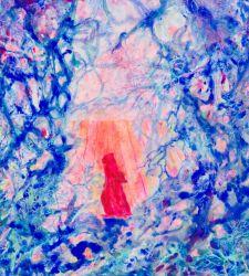 A Bagnacavallo in mostra la Commedia dantesca secondo Aligi Sassu