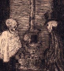 I mostri nella letteratura e nell'arte, dall'800 a oggi: a Crema una mostra sul tema