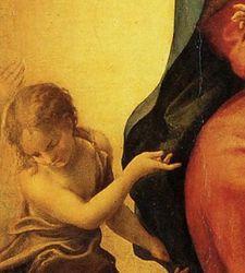 Le angele del Correggio
