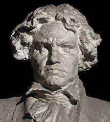 Beethoven tra musica e arte visive: un percorso tra le opere dedicate al grande compositore