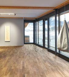 Svizzera, Hauser&Wirth dedica una mostra a Louise Bourgeois nel cuore delle Alpi