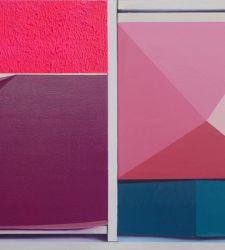 Pietrasanta, doppia mostra alla Accesso Galleria con Luca Moscariello e Kelly Robert