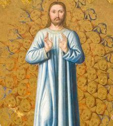 L'Ascensione di Ludovico Brea: il trionfo dorato del Rinascimento ligure