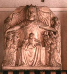 Repatriation... di provincia: Monza chiede a Milano di restituire un gruppo scultoreo del '300