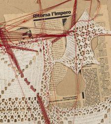 Mantova, le Pescherie di Giulio Romano riaprono con progetto espositivo sull'arte come tessitura del quotidiano