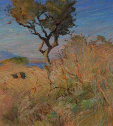 Mario Puccini, il Van Gogh di Livorno: i capolavori inediti del genio del colore