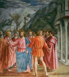 La Cappella Brancacci: il nuovo sguardo della pittura