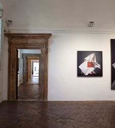 """Giampaolo Abbondio: """"in Italia abbiamo ottimi artisti contemporanei: sosteniamoli"""""""