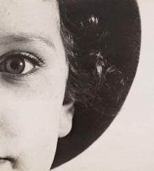 Al MASI oltre duecento capolavori della fotografia di primo Novecento dal MoMA di New York