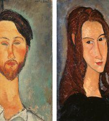 A Vienna una grande mostra su Modigliani da 130 opere