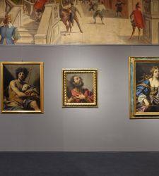 A Modena in mostra corrispondenze barocche nella pittura del Seicento emiliano