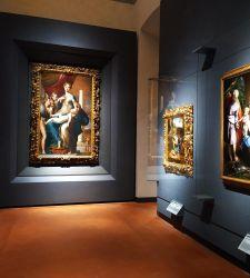 Uffizi, ecco le nuove sale del Cinquecento toscano ed emiliano: 129 opere su 14 sale