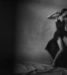 La fotografia di moda di Peter Lindbergh al centro di una mostra a Torino