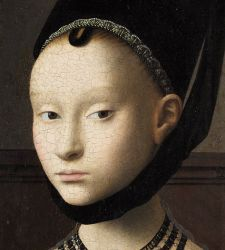 Amsterdam, al Rijksmuseum una grande mostra sulla ritrattistica del Rinascimento