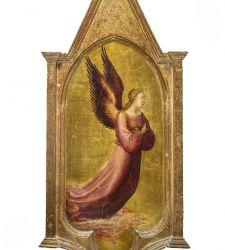 Firenze, Galleria dell'Accademia acquisisce nuove opere, parte del Polittico Ardinghelli di Santa Trinita