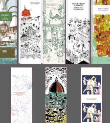 Firenze, la Galleria dell'Accademia rinnova le porte... dei bagni con storie a fumetti e indovinelli