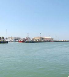 No alle grandi navi a Fiumicino. Italia Nostra e WWF protestano