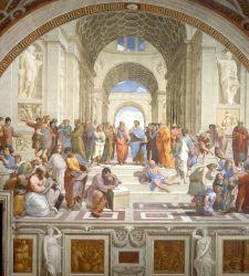 Raffaello e Correggio. Idee compositive