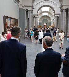 """Musei, la lezione della Spagna. """"Mai chiusi nella seconda ondata: contribuiamo al benessere"""""""