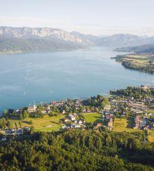 Salzkammergut: i paesaggi amati da Klimt in Austria, tra arte e natura