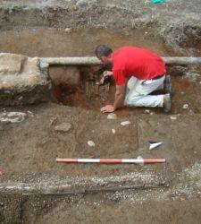 Il Ministero per la Transizione Ecologica vuole devastare l'archeologia? Le preoccupazioni