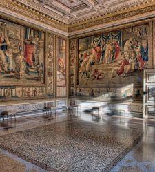 """Stefano L'Occaso (Palazzo Ducale Mantova): """"restauri e nuovi allestimenti: cosa faremo al museo"""""""