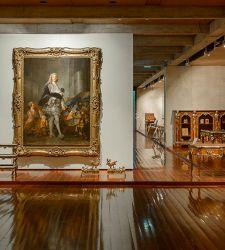 Il Museo Gulbenkian di Lisbona, la gigantesca collezione di un perseguitato politico