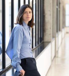 """Sara Piccinini, nuova direttrice Collezione Maramotti: """"offriamo un tempo lento dedicato all'arte"""""""