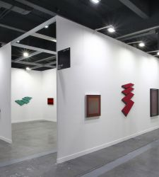 """Antonio Addamiano: """"l'arte italiana ha un gran potenziale, come la moda. Ma non lo sfruttiamo"""""""