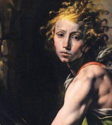 Un volto impossibile da dimenticare. Il David di Tanzio da Varallo, tra Testori e Rimbaud