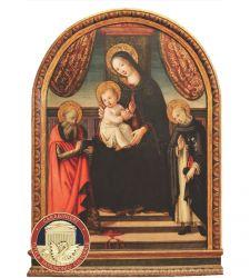 Firenze, dopo 35 anni restituita una preziosa tavola rinascimentale ai legittimi proprietari