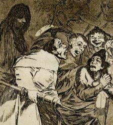 Per la prima volta in Italia una mostra indaga sul rapporto di Goya con la fisiognomica