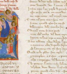 Ecco come Dante venne prima condannato e poi riabilitato. La mostra del Museo del Bargello
