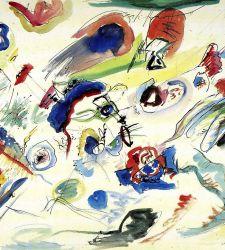 Come nacque l'arte astratta, tra Kandinskij e Hilma af Klimt