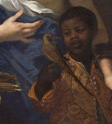 Uffizi, torna On Being Present: sulle tracce della cultura nera nelle opere del museo