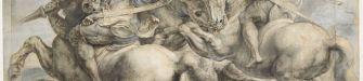 La Battaglia di Anghiari, il capolavoro di Leonardo da Vinci che non fu mai dipinto