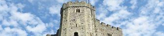 Il Castello di Cardiff, dove Medioevo e Ottocento convivono armoniosamente
