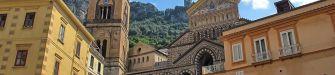 Capolavori d'arte medievale nella Costiera Amalfitana: cinque luoghi in due giorni