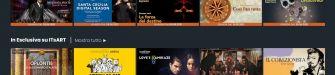 ItsArt, da oggi online la Netflix della cultura, la prima impressione: improvvisazione