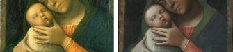 Andrea Mantegna, la Madonna col Bambino del Poldi Pezzoli: il racconto di un restauro