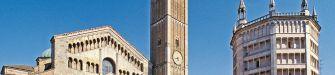 10 luoghi da vedere a Parma durante il Mercanteinfiera