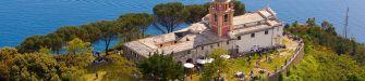 Arte alle Cinque Terre: 10 luoghi da vedere tra Riomaggiore e Monterosso al Mare