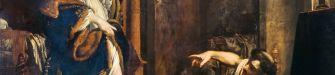 """""""Quasi incredibile come un quadro da chiesa"""". Simon Vouet e il suo san Francesco tentato"""