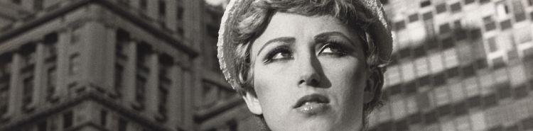 Cindy Sherman e la polifonia delle immagini