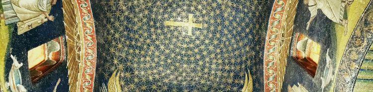 Le opere che Dante vide a Ravenna, tra mosaici bizantini e capolavori di scuola giottesca