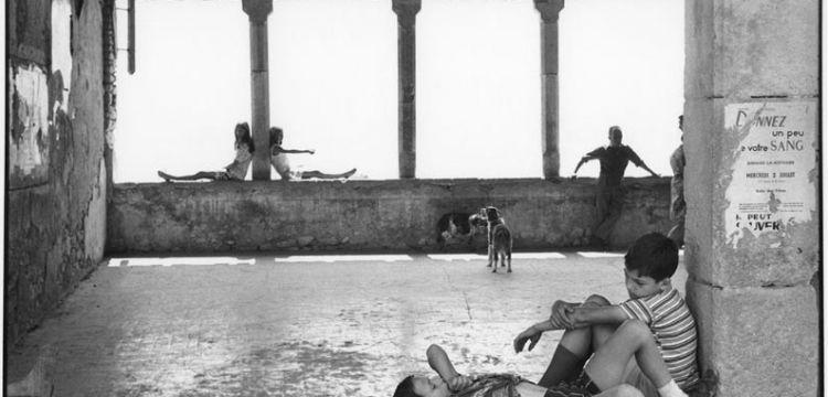La Master Collection di Henri Cartier-Bresson: un corpus universale ed essenziale