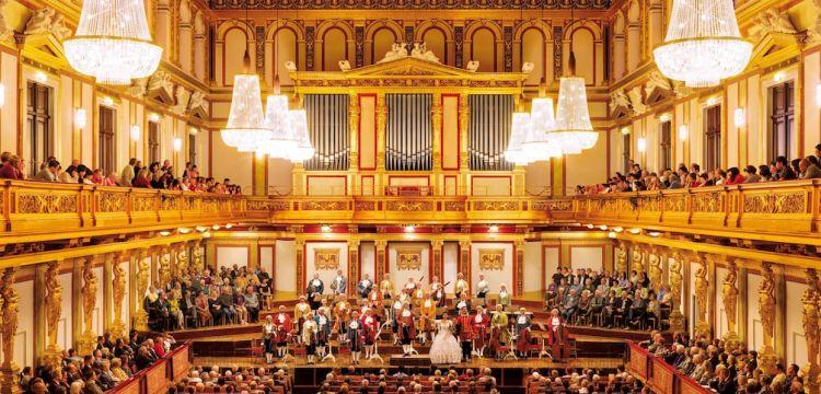 Vienna capitale mondiale della musica: passeggiata sulle tracce dei compositori celebri