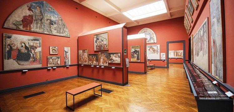 Viaggio tra i tesori e i capolavori dei musei di Vercelli